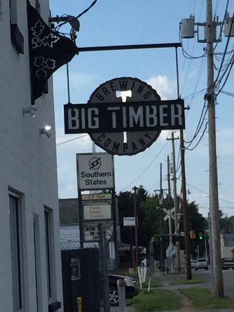 Big Timber Brewing Company