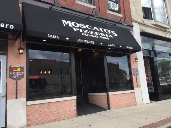 Moscato's Pizza and Italian Bakery: photo0.jpg