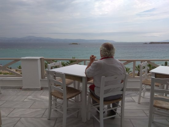 Nea Chryssi Akti, Yunanistan: Blue Dolphin