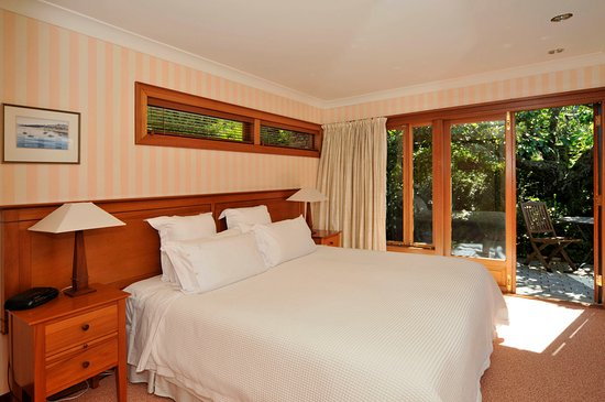 Lake Taupo Lodge: Cherrywood Executive Suite
