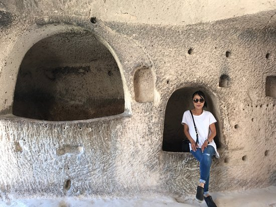 Anas Crecca Travel - Day Tours: Thank you ! Ana's creccas travel. I keep  dreaming about Istanbul and cappadocia..  just plan to