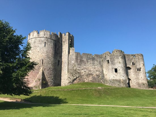 Chepstow, UK: photo1.jpg