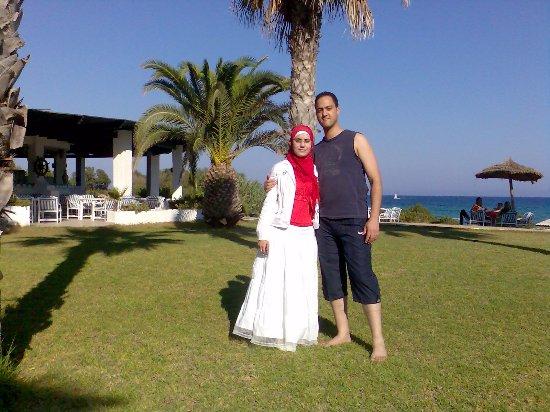 El Mouradi Beach Photo