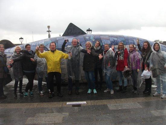 Belfast Mic Tours