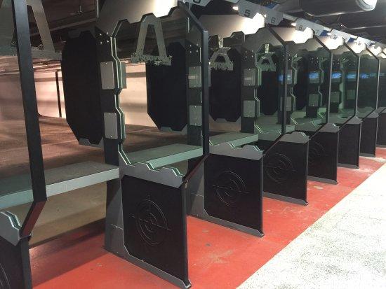 Phoenix Indoor Range and Gun Shop