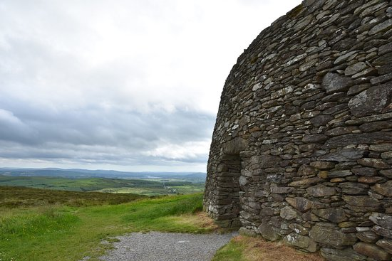 Grianan Of Aileach: photo0.jpg