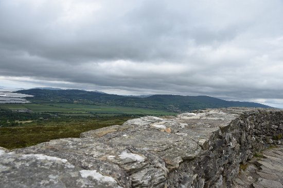 Grianan Of Aileach: photo2.jpg