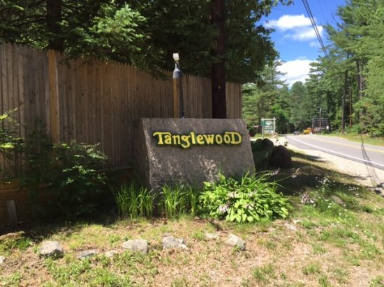 Gambar Tanglewood Motel and Cottages