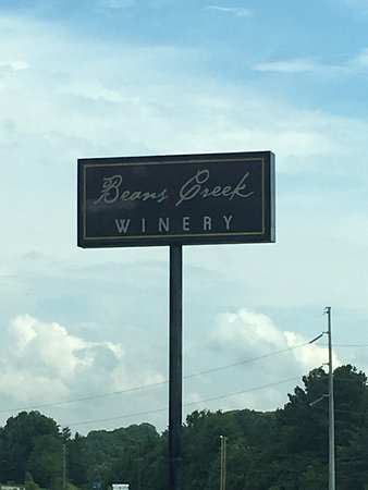 Beans Creek Winery: photo0.jpg