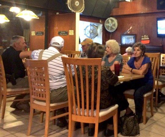Harrisonville, MO: Donna's Diner