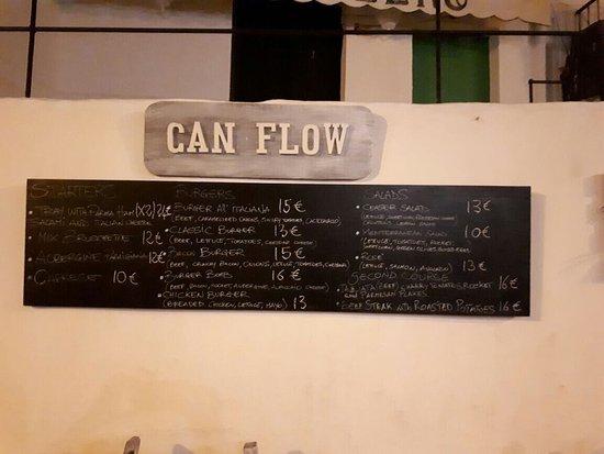 FLOW IBIZA