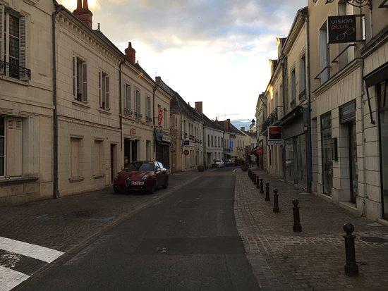 Блер, Франция: Town of Bléré