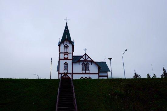Husavik, Islanda: photo0.jpg