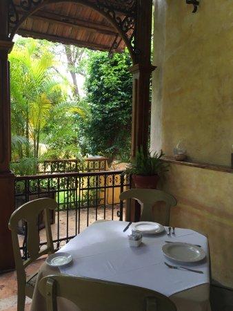 Hacienda Xcanatun : photo6.jpg