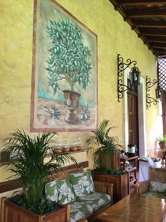 Hacienda Xcanatun: photo7.jpg