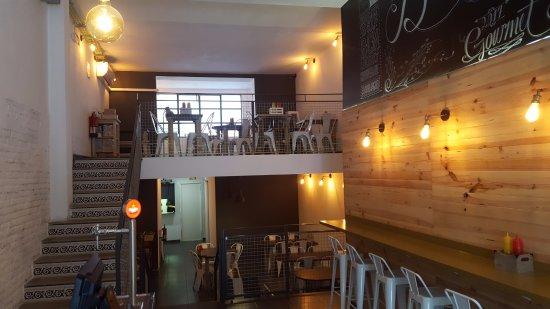Bona burguer barcellona ristorante recensioni numero for Migliori hotel barcellona