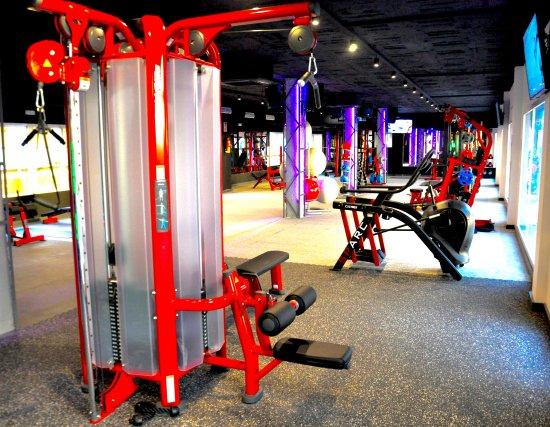 Epic Gym