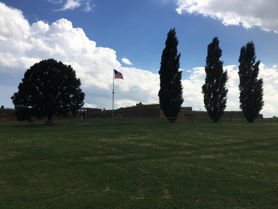 Fort McHenry National Monument: photo9.jpg