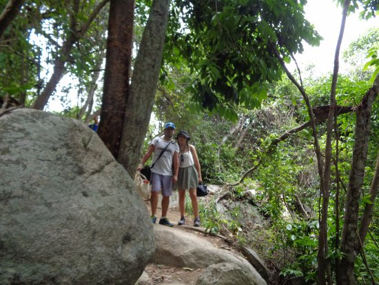 Tayrona National Park照片