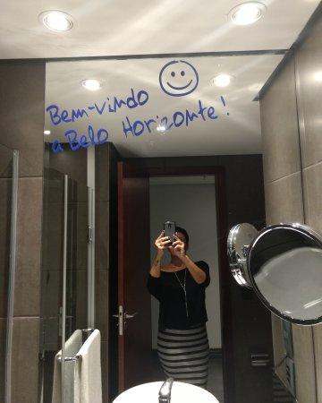BHB Hotel: Criatividade...