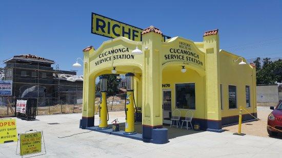 Rancho Cucamonga, แคลิฟอร์เนีย: How it used to be.