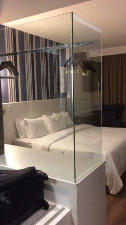 Radisson Hotel Curitiba ภาพถ่าย