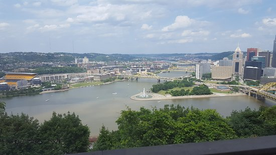 Duquesne Incline: 20170618_151517_large.jpg