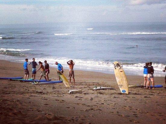 Jembrana, Endonezya: Surfing West Bali