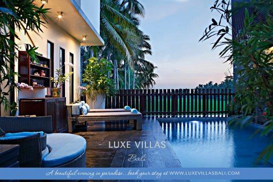 luxe villas bali ubud indonesia review hotel. Black Bedroom Furniture Sets. Home Design Ideas