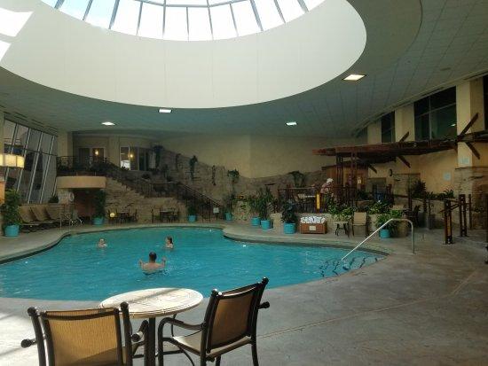 Mystic Lake Casino