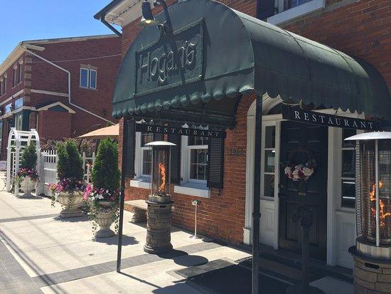 The Oldest Restaurant in King City. Est. 1851