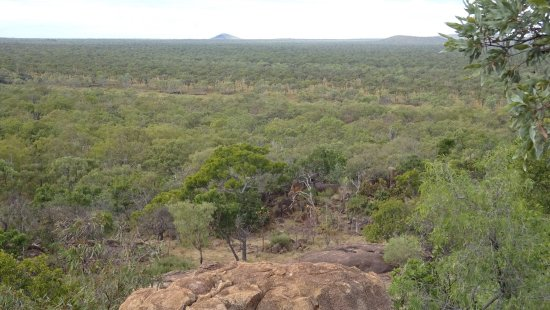 Undara Volcanic National Park, Australia: photo3.jpg