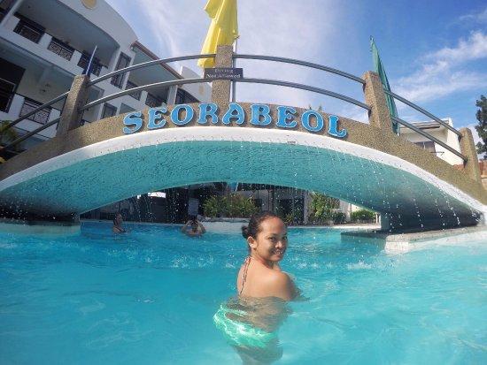 Seorabeol Grand Leisure Hotel Photo