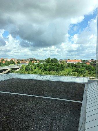 Clarion Hotel Copenhagen Airport Bild