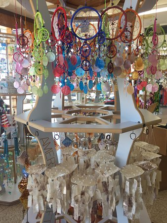 Rockport, TX: Dream catchers