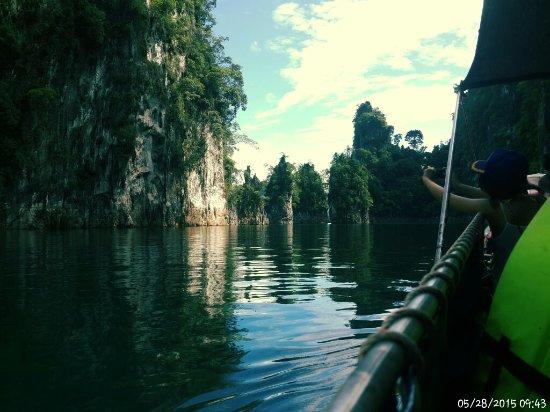 Ko Phi Phi Le, Tailandia: กุ้ยหลิน เมืองไทย