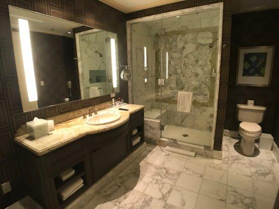 Bellagio Penthouse Suite Shower Picture Of Bellagio Las Vegas Stunning Bellagio 2 Bedroom Penthouse Suite Property