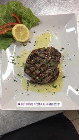 Zafferana Etnea, Italia: Ristorante Pizzeria al Monterosso