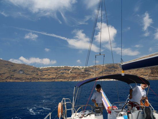 Fantastic island of Santorini (46 photos) 24Warez.Ru 82