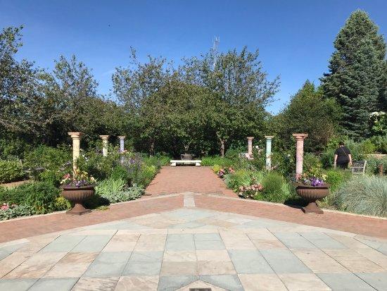 Picture Of Denver Botanic Gardens Denver Tripadvisor