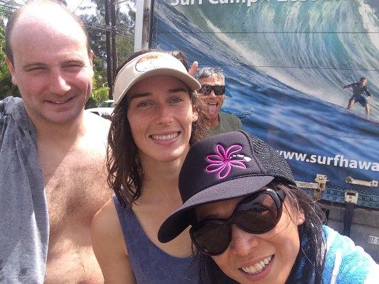 Surf Hawaii Surf School: photo1.jpg