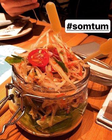 Thai Food Miramar