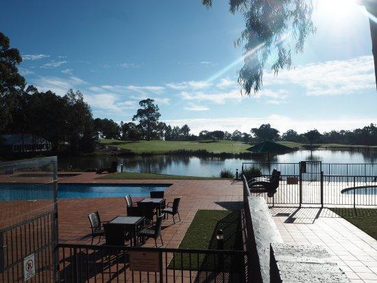 Oaks Cypress Lakes Resort Photo
