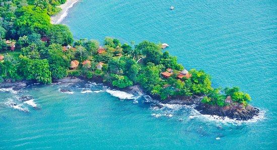 Isla Boca Brava Photo