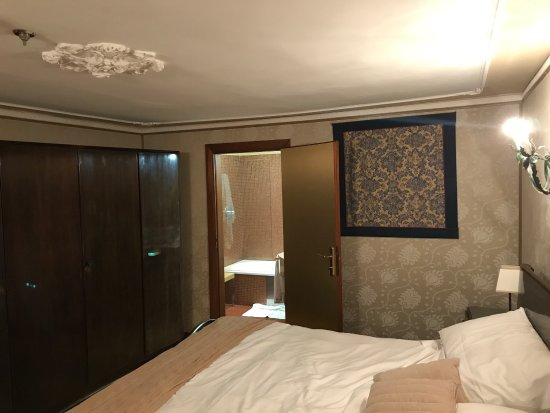 Hotel Saturnia & International : photo2.jpg