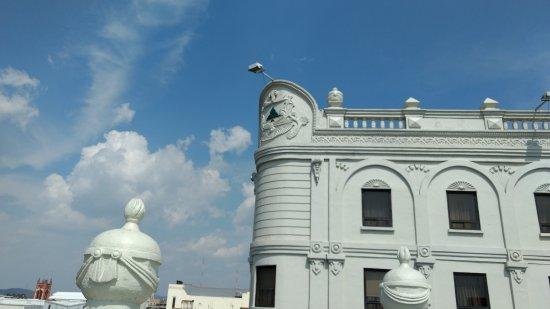 Hotel Aristos Puebla Picture
