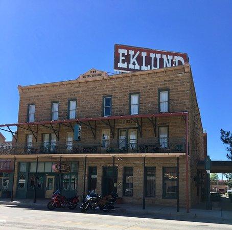 Hotel Eklund: photo1.jpg