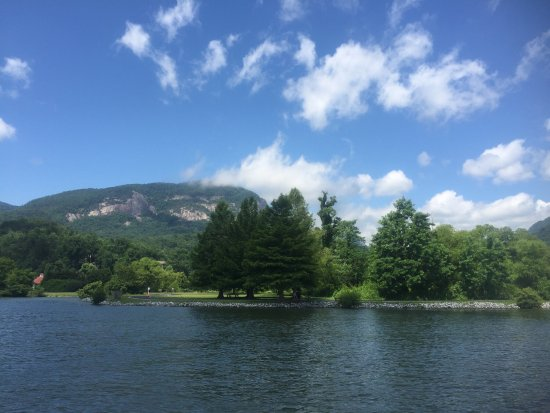 Lake Lure, Carolina del Nord: photo2.jpg