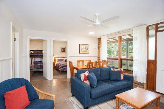 Dunkeld, Australia: Standard Plus Family cottage