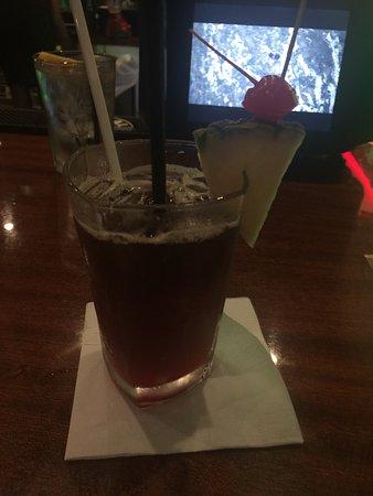 Sugarcanes rum bar